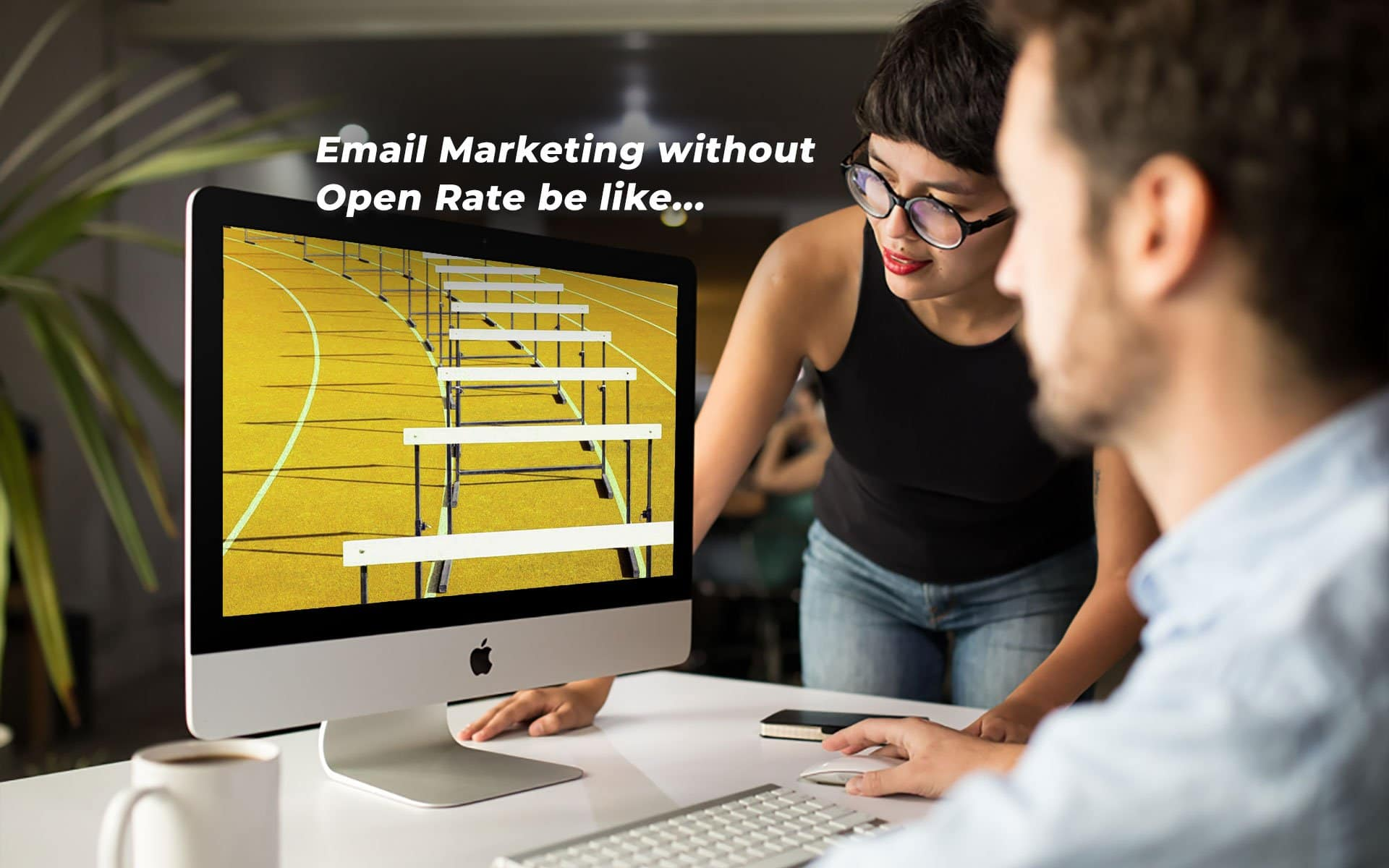 Email Marketing without Open Rate